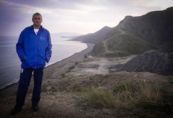 До українського політв'язня Клиха у РФ допустили адвоката