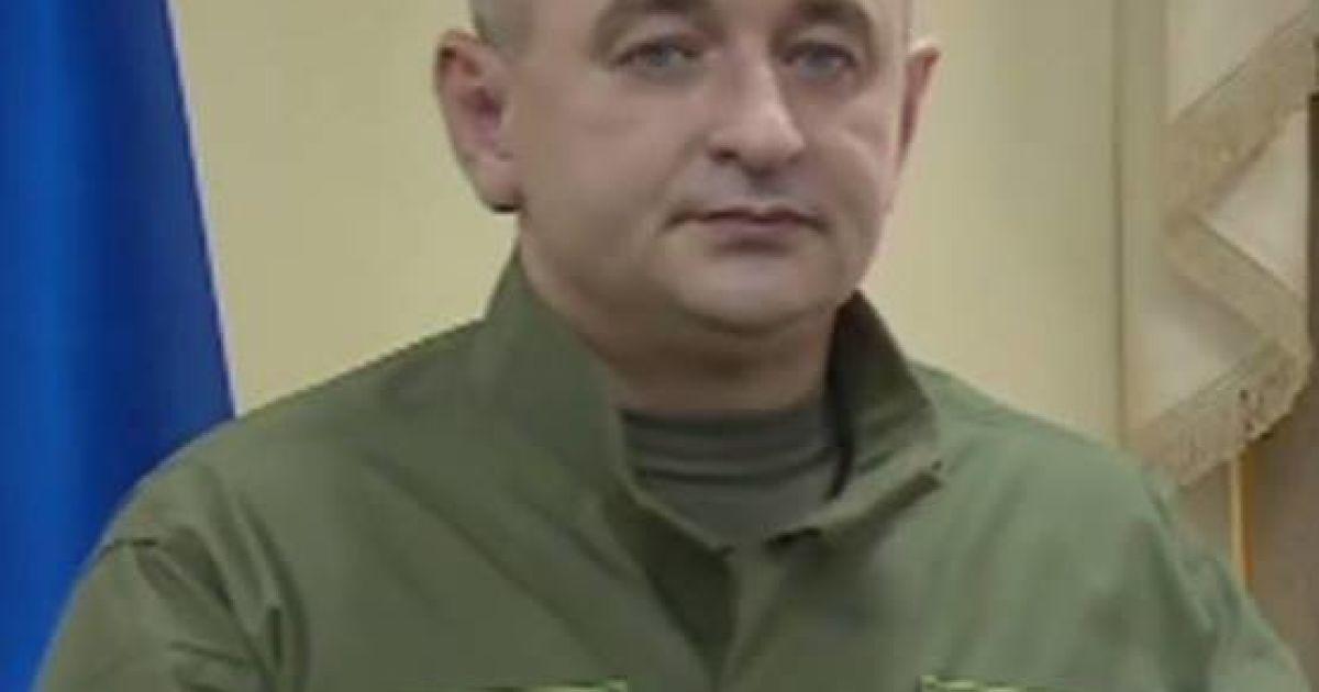Глава військової прокуратури натякнув на зв'язок між подіями біля Ради та замахом на Авакова