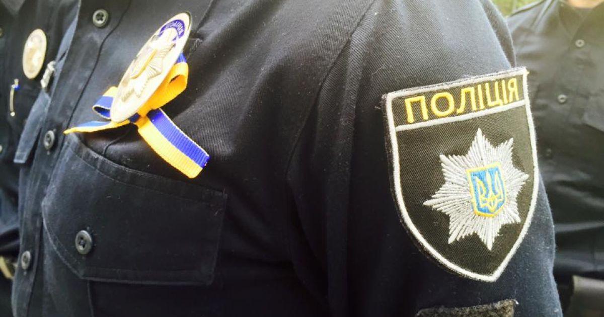 В Киеве полиция поймала нарушителя, который 15 лет ездил без прав