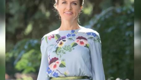 Скільки коштує гардероб Марини Порошенко