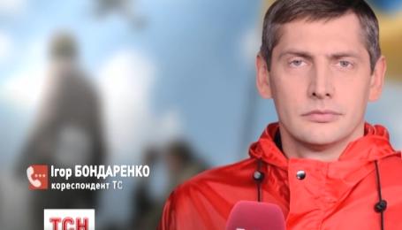 На Луганщині вночі бойовики неодноразово гатили з АГС