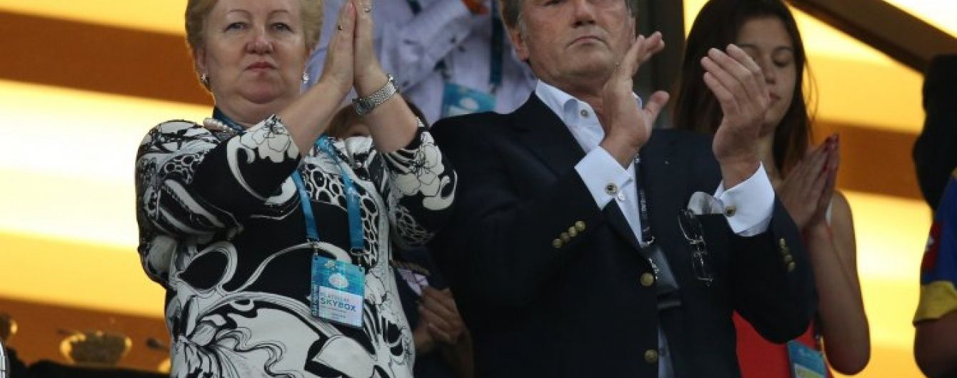 Ульянченко рассказала, почему ее разыскивала СБУ