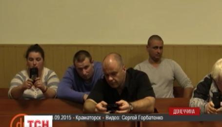 Суд оставил Андрея Янголенко под арест на два месяца