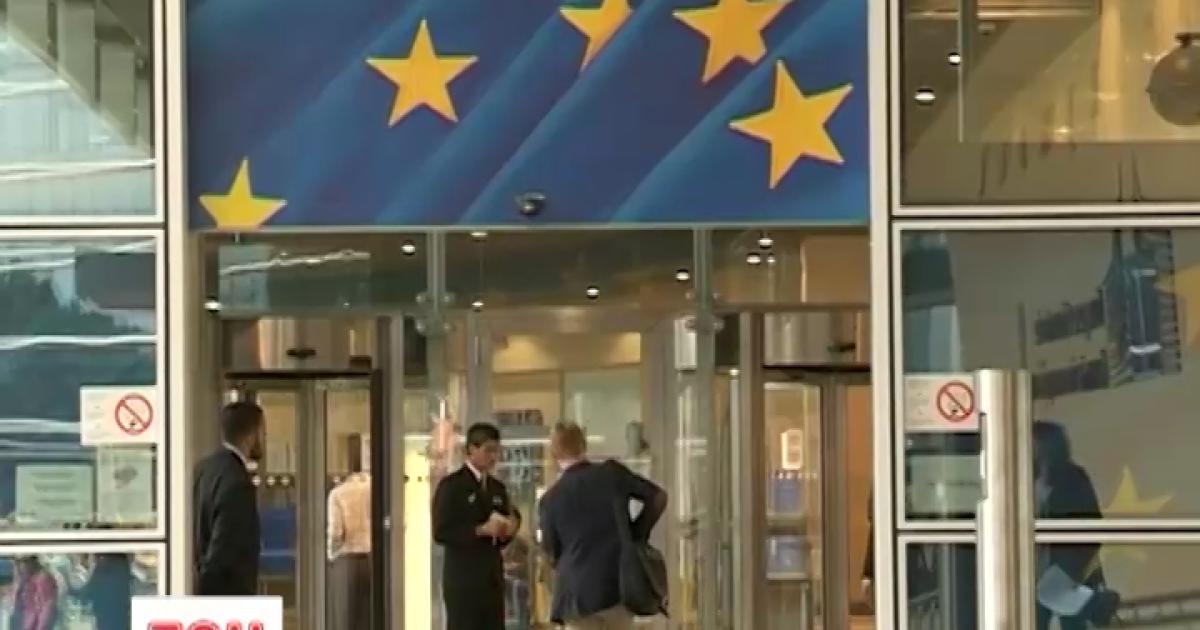 В ЕС будет единая пограничная система