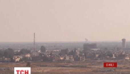Єгипетські сили безпеки розстріляли групу туристів у пустелі поблизу лівійського кордону