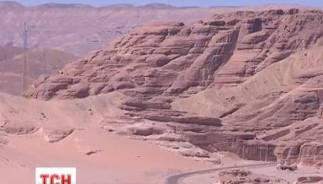 В Єгипті розстріляли туристів на популярному маршруті