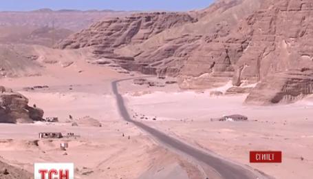 Єгипетські сили безпеки помилково розстріляли групу іноземних туристів