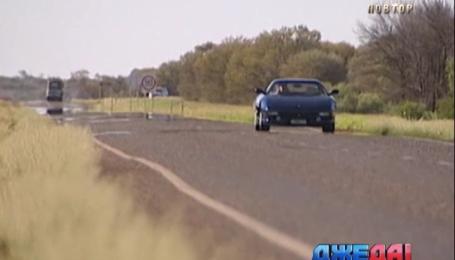 В Австралии власти отменили ограничения скорости сразу на нескольких дорогах