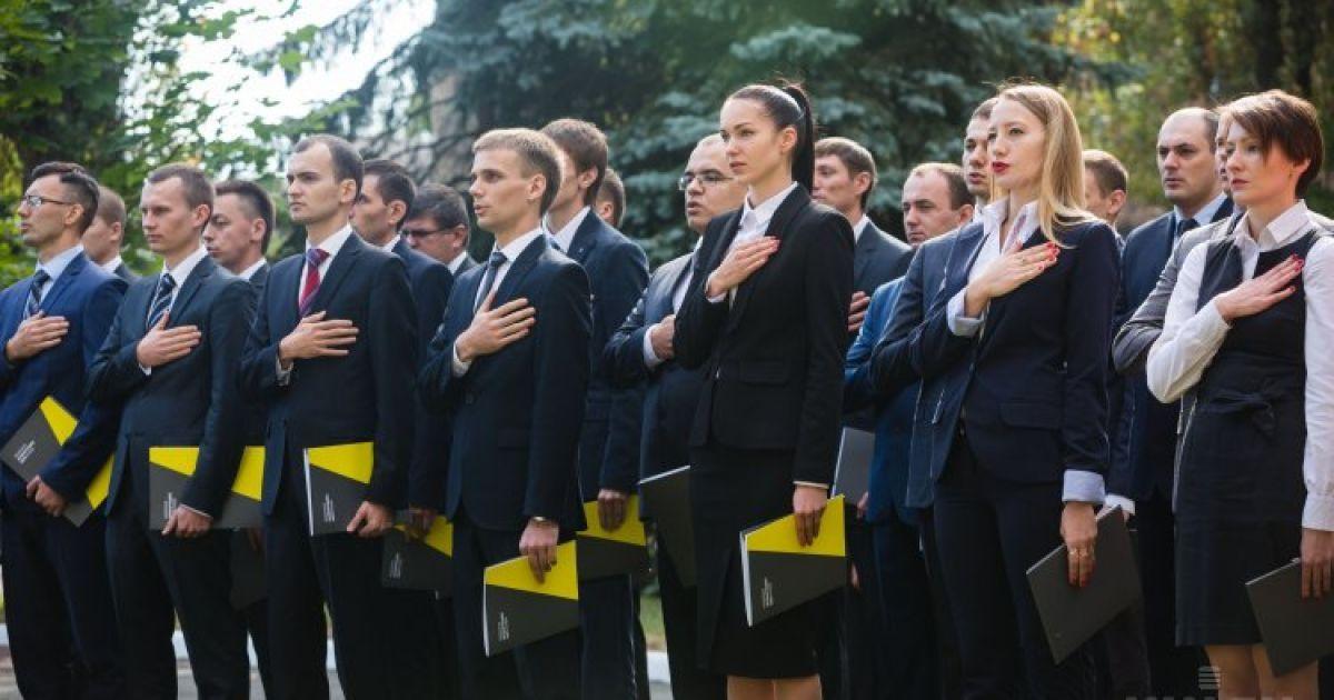 Предупрежденные теракты в Одессе и присяга детективов-антикоррупционеров. 5 главных новостей дня