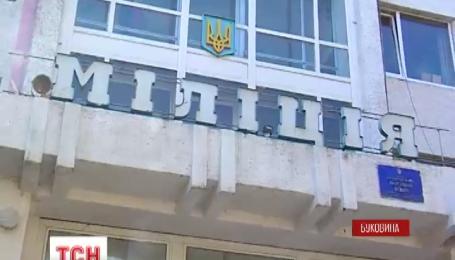 На Буковине вынесли приговор четырем милиционерам, которых обвиняли в пытках парня