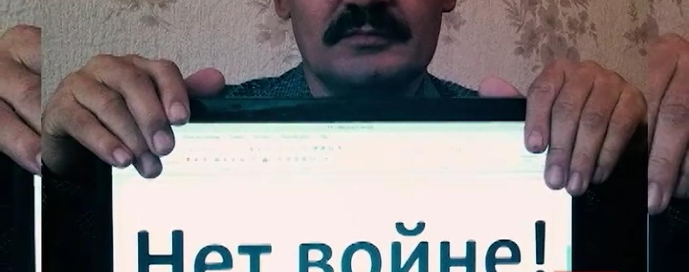 Татарський активіст судитиметься із РФ у Європейському суді з прав людини