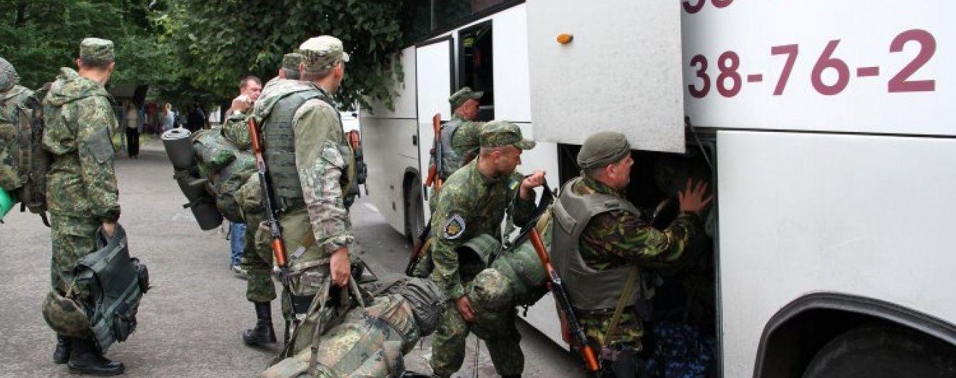 Невідомі труять клофеліном і грабують військових на вокзалах - Генштаб