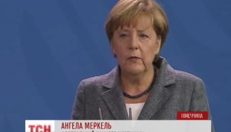 Опівночі Австрія запровадила тимчасовий прикордонний контроль через навалу мігрантів