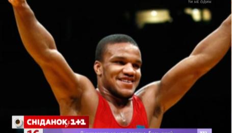 В гостях у «Завтрака» чемпион мира по греко-римской борьбе