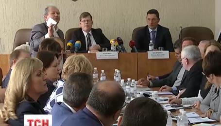 Всех руководителей Государственной службы занятости уволили