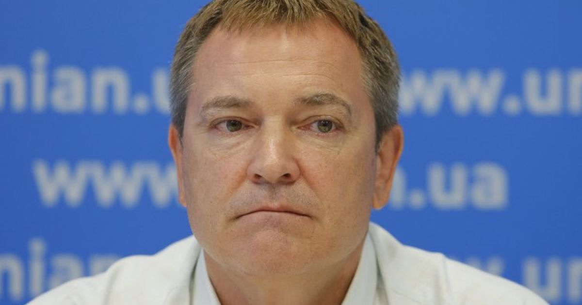 СБУ вызвала на допрос одиозного экс-регионала Колесниченко