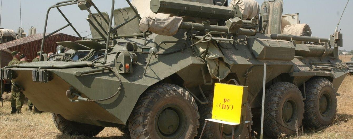 ДТП у Сирії: США звинуватили військових РФ у неприйнятній поведінці та свідомій провокації