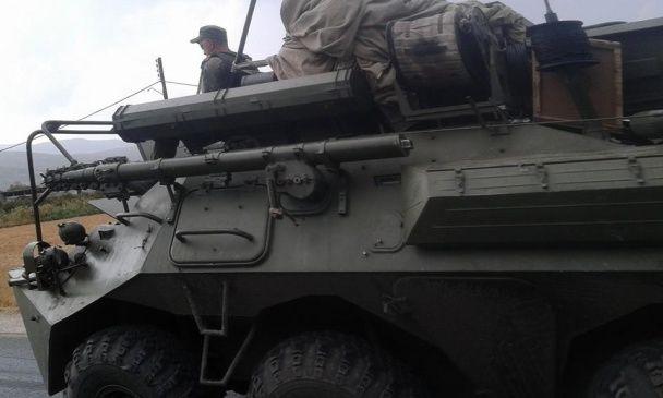 Російські війська у Сирії діють за тим же сценарієм, що і в Україні - Bellingcat