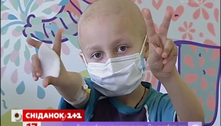 Доходы от лотерей могут пойти на лечение больных раком детей