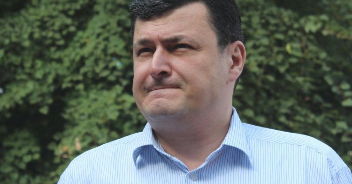 Рада с трех попыток не смогла уволить Квиташвили