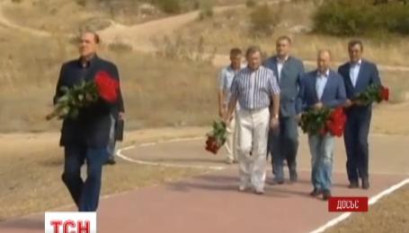 Сильвіо Берлусконі оголошений персоною нон-грата в Україні