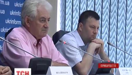 Игорь Ликарчук снова написал заявление об увольнении