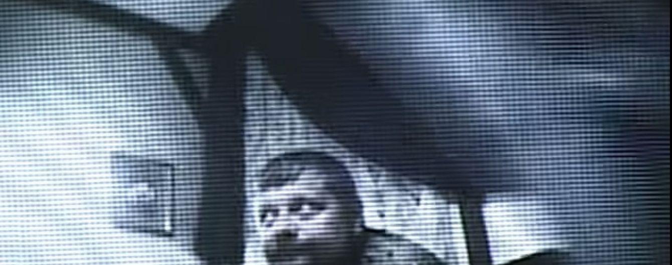 Появилось скандальное видео получения радикалом Мосийчуком взятки