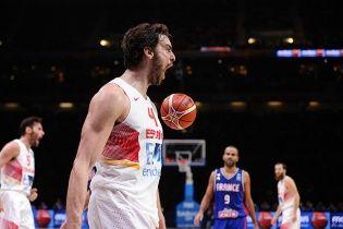 Легенда испанского баскетбола может отказаться от участия в Олимпиаде из-за вируса Зика