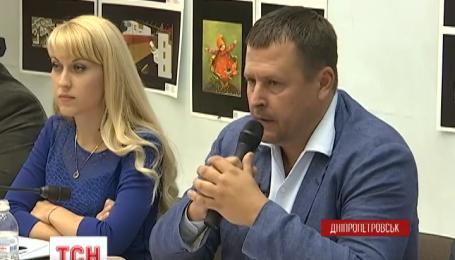 Реформировать жилищно-коммунальное хозяйство Днепропетровска будет помогать бывший мэр Вильнюса