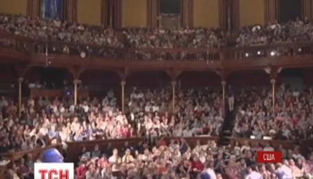 У США вручили Шнобелівські премії 2015