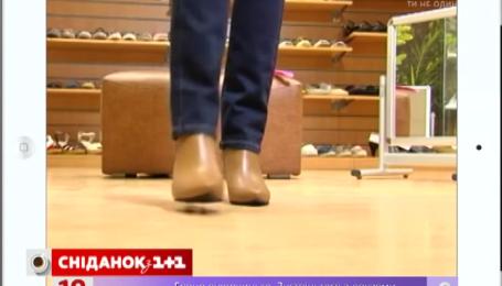 Актуальный интернет. Российским ногам подходит только отечественная обувь