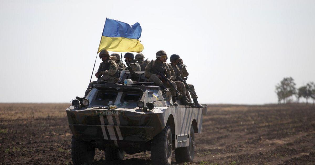 Тишина на Донбассе. Перемирие в зоне АТО длится уже 42 часа - штаб