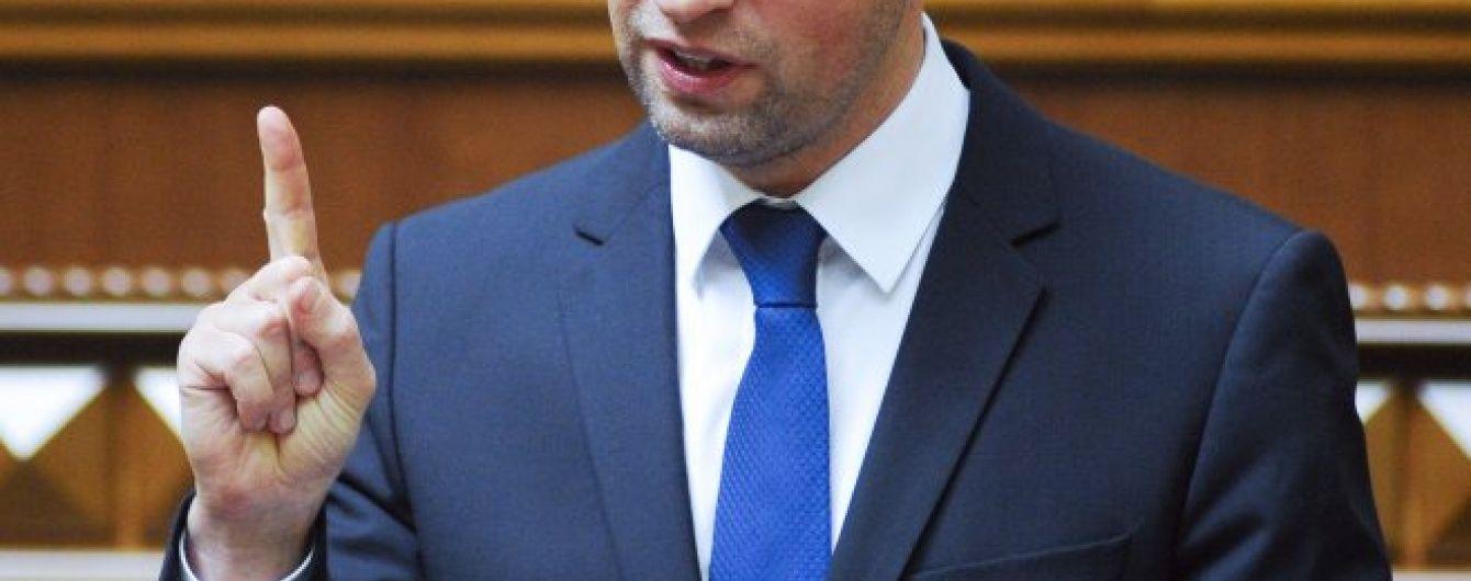 Бойовик Арсен. Адвокат Савченко опублікував звинувачення Росії проти Яценюка