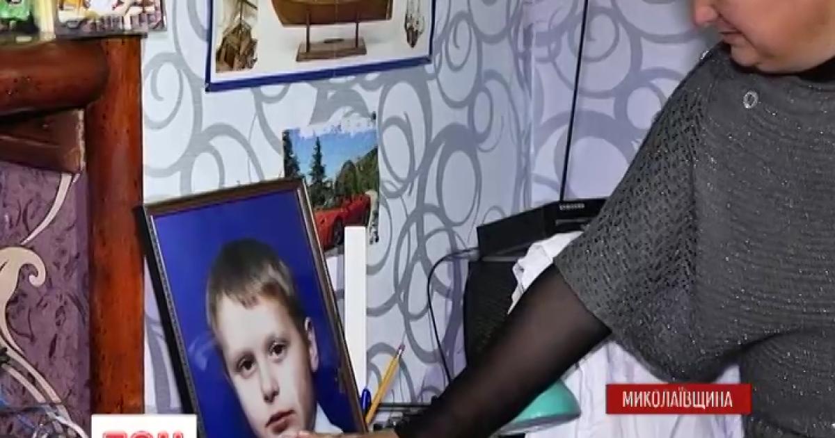 В Николаеве 11-летний мальчик попал в больницу с артритом и умер от кровоизлияния в мозг
