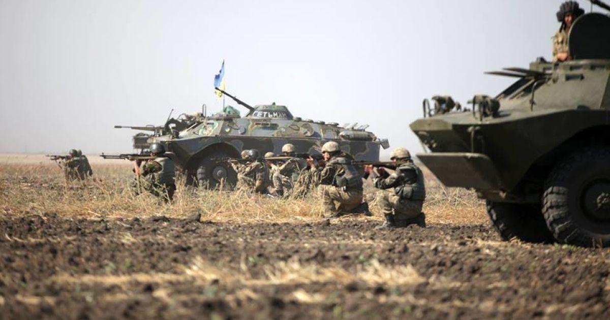 Как за год изменилась украинская армия. Инфографика