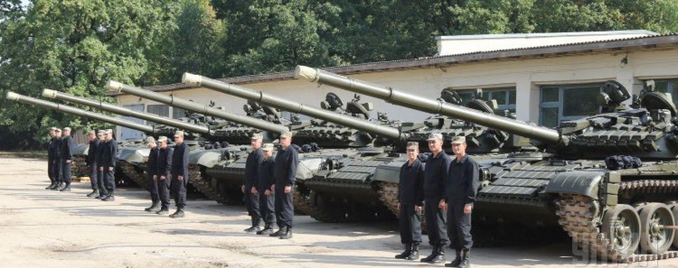 У Львові затримали директора бронетанкового заводу