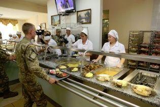 В боевых частях ВСУ завершился переход на новую систему питания