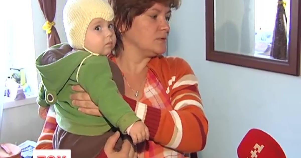 """Плати або йди: з київського пансіонату """"попросили"""" переселенців через борги за комуналку"""