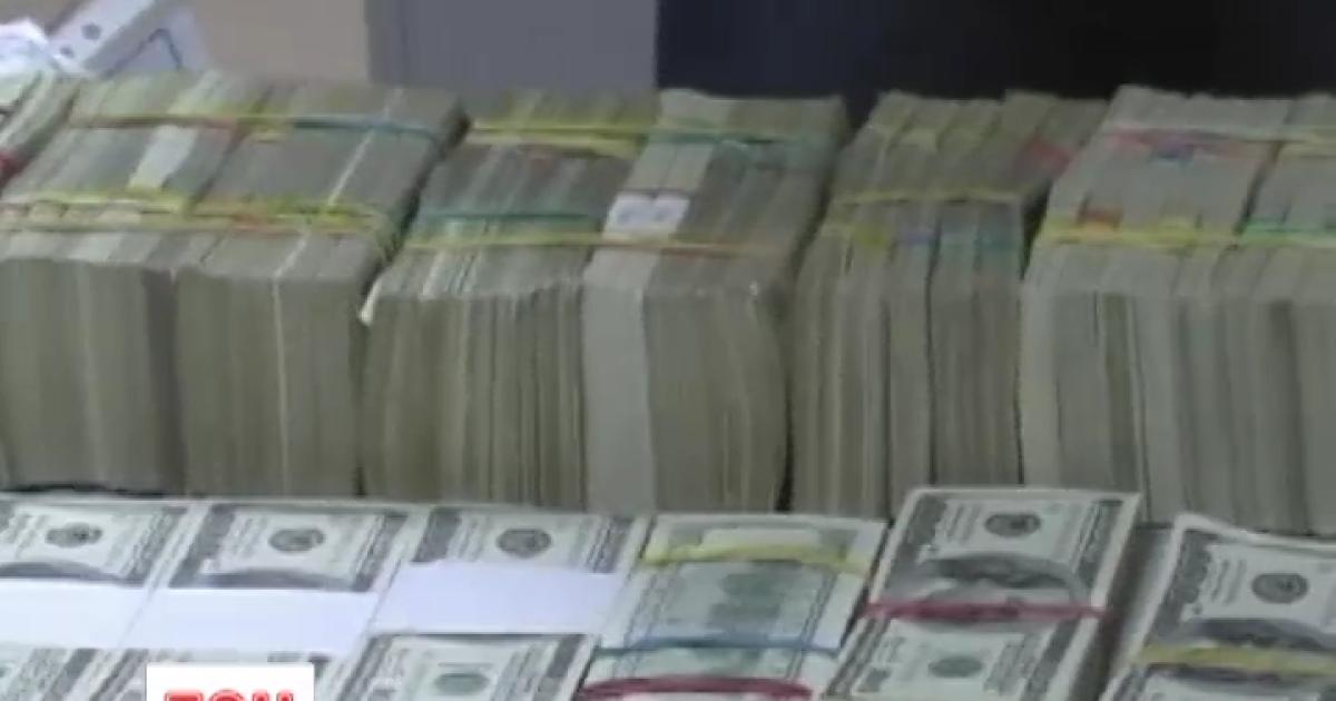 """Как """"зарабатывают"""" на безработных: видеопанель в службе занятости стоит 2 миллиона гривен"""