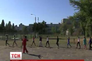 Как калечит школа. Почему четверть украинских учеников ненавидят уроки физкультуры
