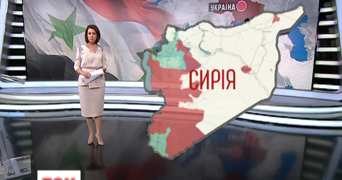 Чем выгодна России война в Сирии и как она может повлиять на Украину. Ответы на главные вопросы