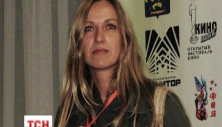 Український режисер відмовилася від нагороди російського фестивалю