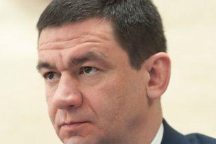 Председатель Запорожского облсовета инфицирован коронавирусом