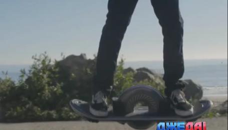 Американские ученые представили собственный вид летающей доски