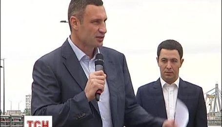 """Виталий Кличко снова идет в мэры, чтобы """"закончить начатое"""""""