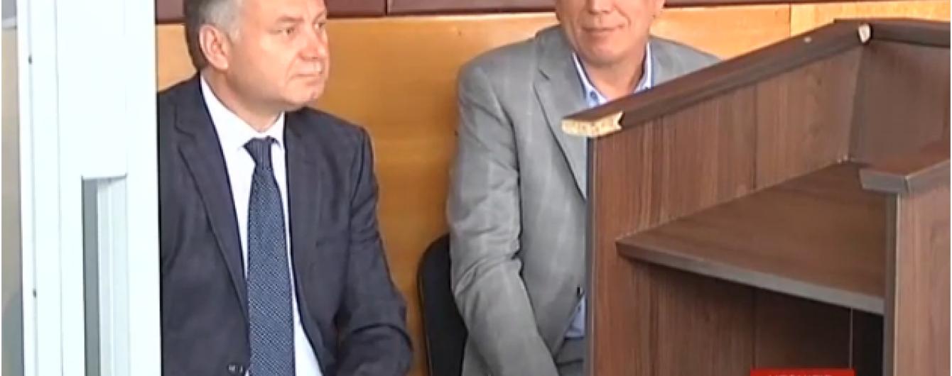 Суд оправдал мэра Чернигова, растратившего бюджетные деньги на обанкротившуюся стройку