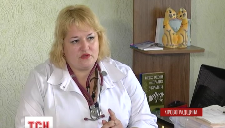 На Кировоградщине родные умерших от туберкулеза больных обвиняют медиков в халатности