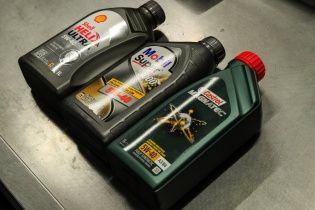 Может ли украинское моторное масло быть не хуже Mobil и Shell?