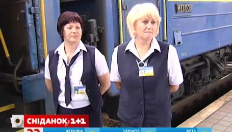 Начальника каждого украинского поезда будут выбирать на конкурсе
