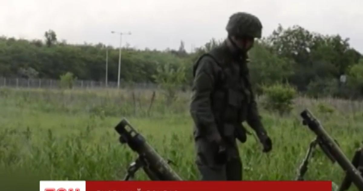 Боевики не обстреливали и не провоцировали украинцев. Дайджест АТО